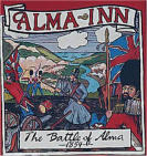"""The Alma"" is named after"