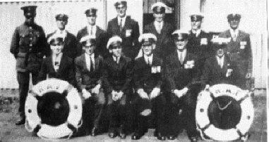 The 1932 Marine Craft Section